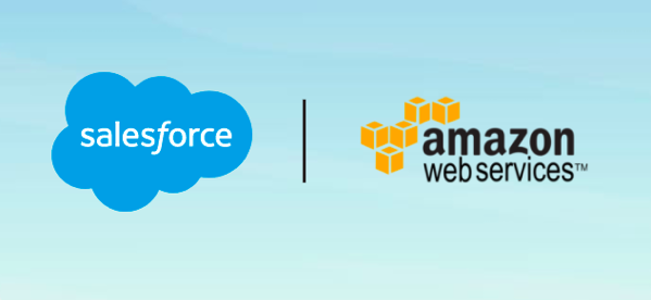 Salesforce Now Live on Amazon Web Services Cloud Infrastructure in Canada