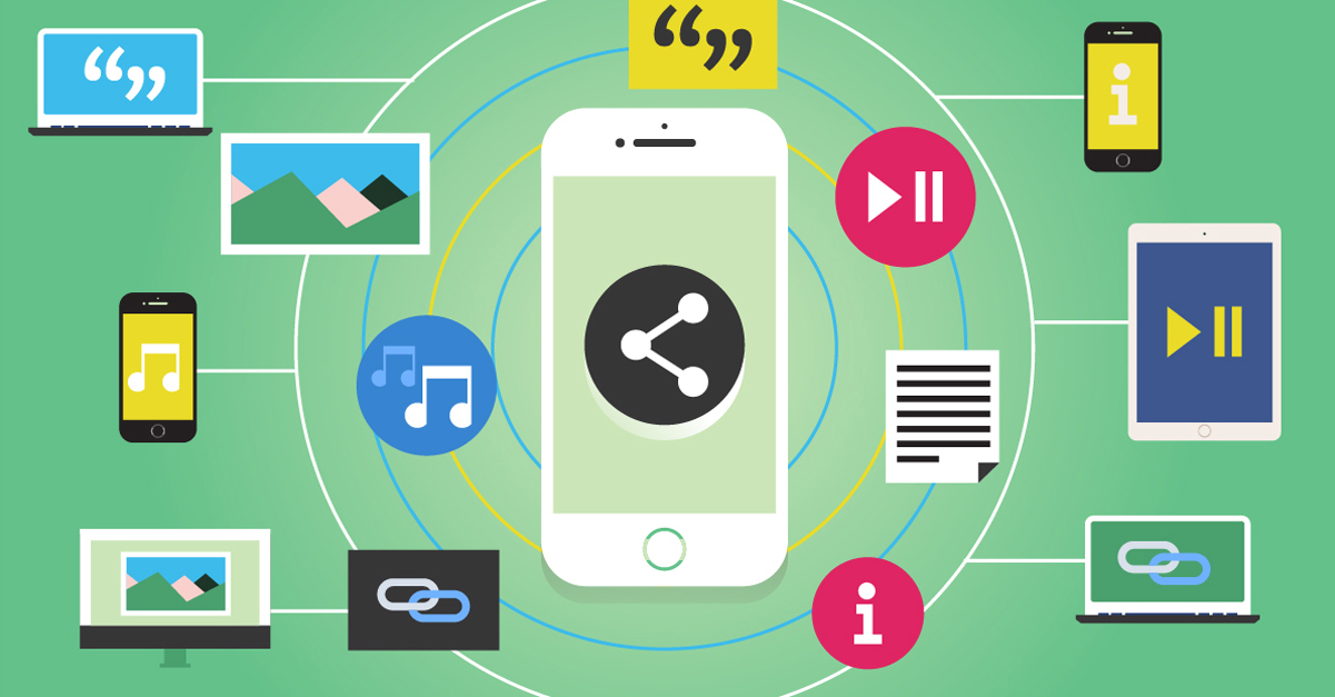 How to Use Others' Content to Benefit Your Sales Funnel