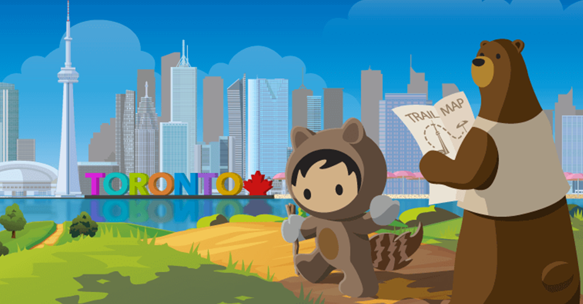 What Business Owners Should Know About Salesforce World Tour