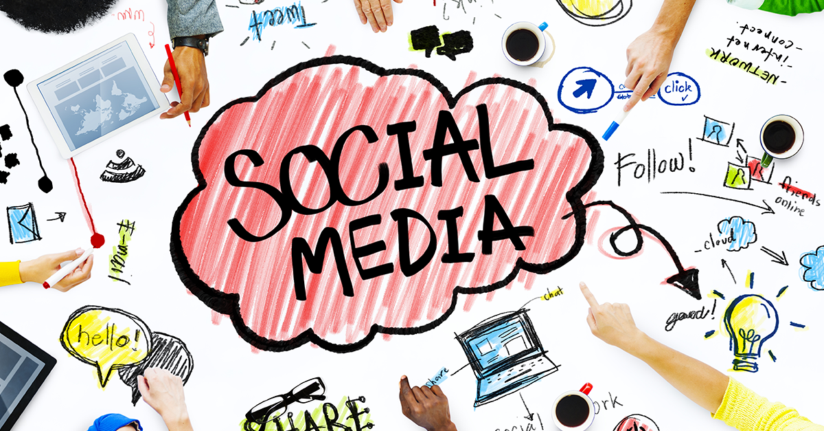 Your Social Media Strategy Goes Beyond Company Accounts