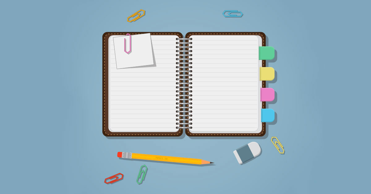 5 Ways SMB Owners Can Use A Bullet Journal To Solve Their Biggest Problems