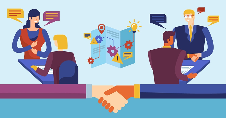 How User Interviews Will Improve Your Customer Journey—and Your Sales -  Salesforce Canada Blog