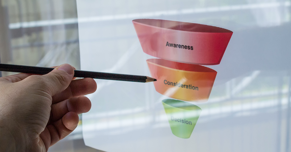 Your Deep Dive Into The Top Of Your Sales Funnel