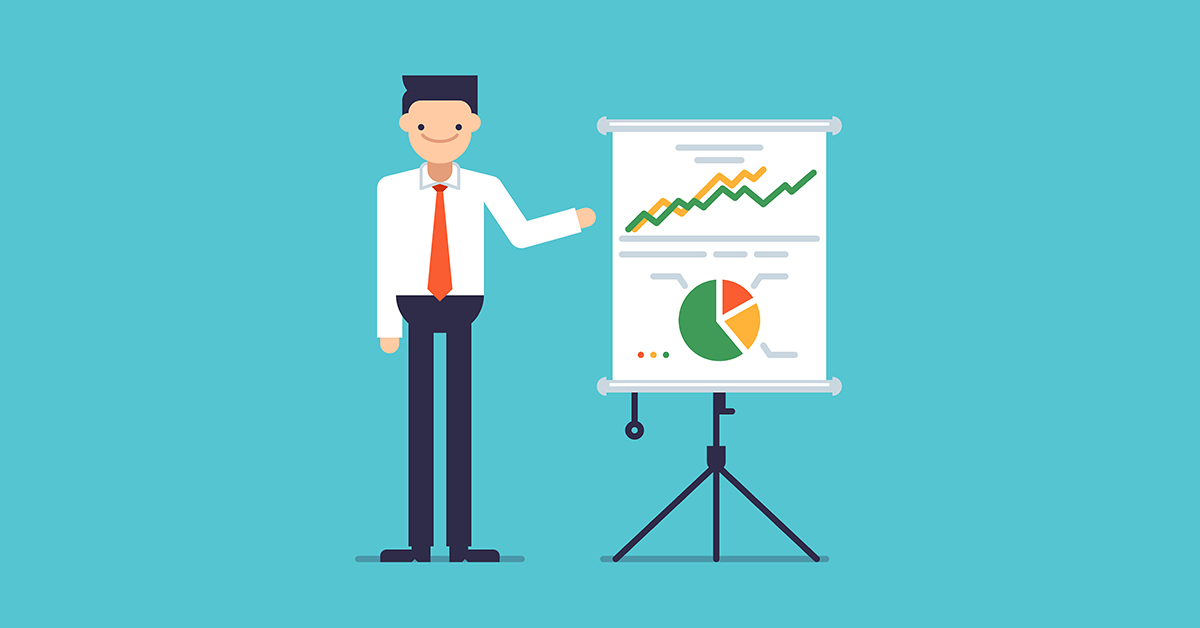 It's All in the Details: How to Create More Detail-Oriented Sales Presentations