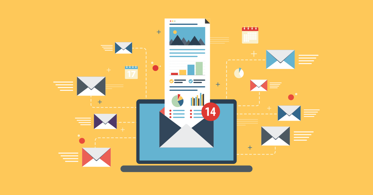 4 Fresh E-Mail Newsletter Formats Marketing Departments Should Try Today