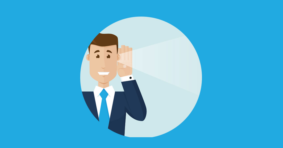 "How To Use Data To Fix Your Sales Team's ""Happy Ears"""