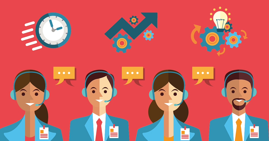 implement customer service An account based marketing agency's take on the best ways to create raving fans customer service.