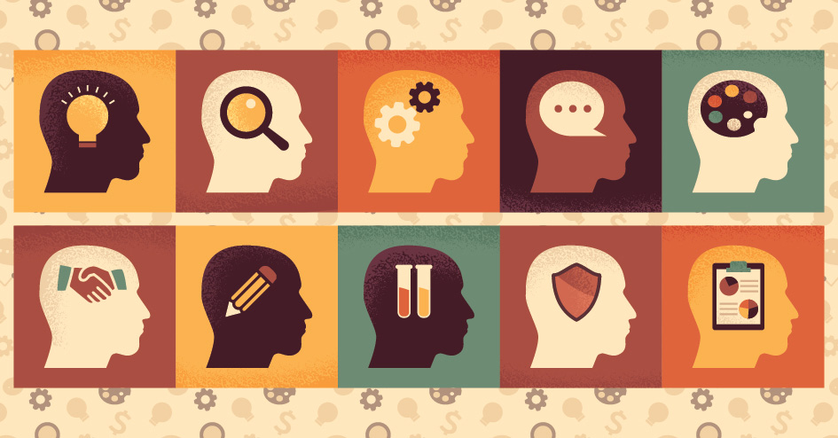 Psychology of Sales: Use Your Personality Type to Your