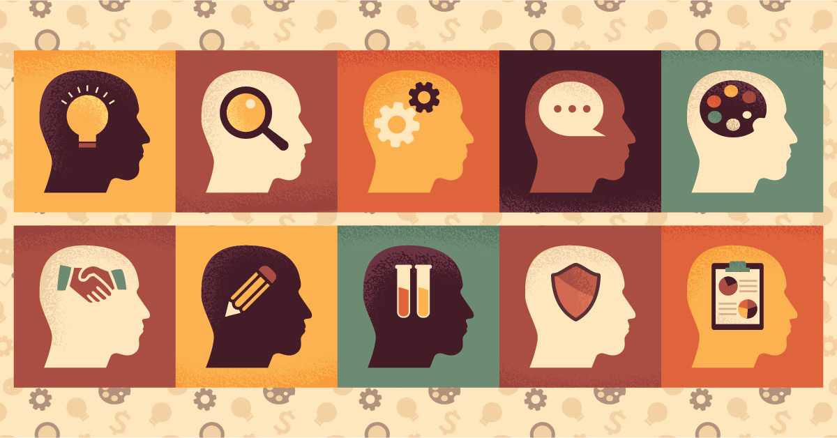 Psychology Of Sales Use Your Personality Type To Your Advantage