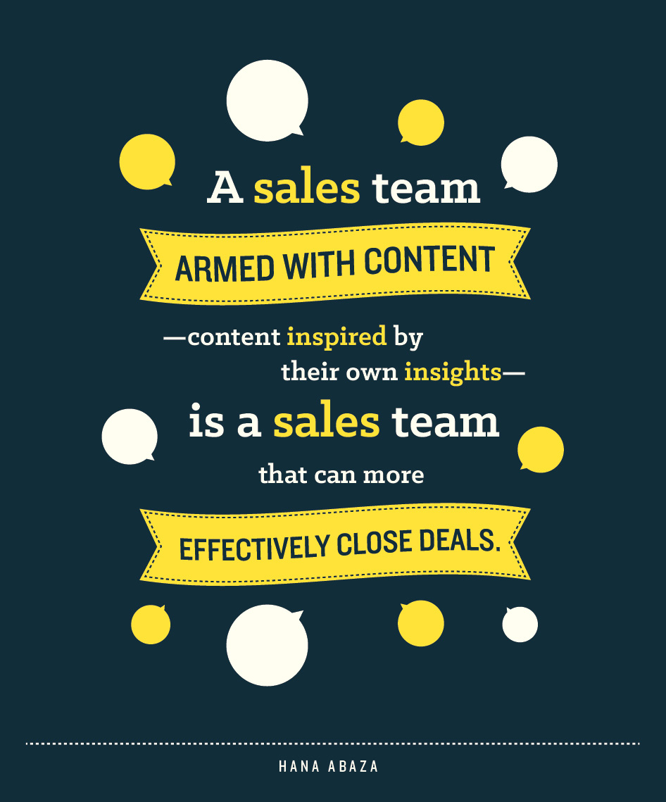 Sales Quote 4 Quick Tips And 22 Quotes To Make You A Better Salesperson