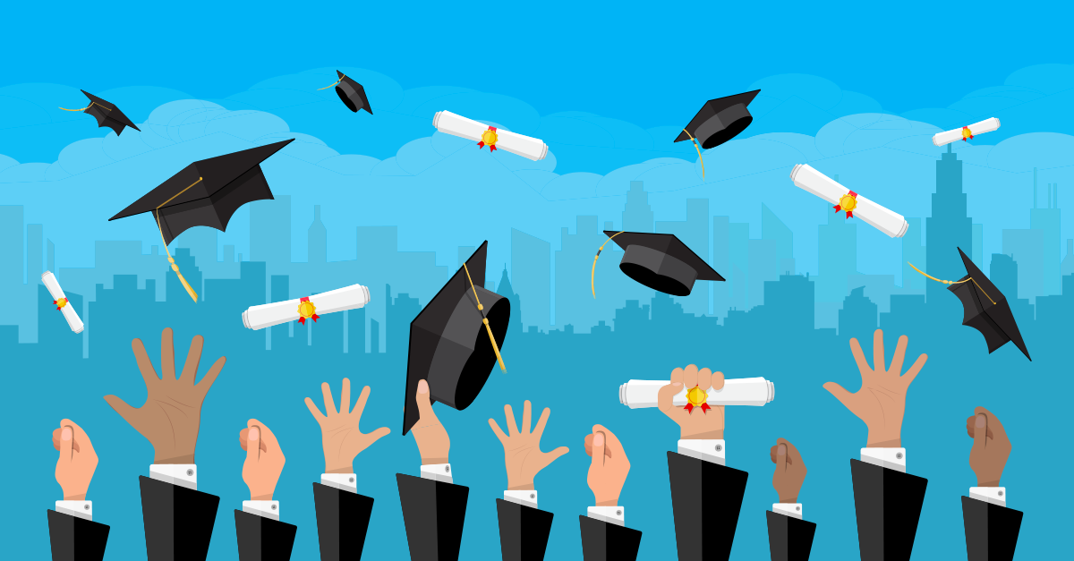 The Selling Secrets Hidden Within The Best Commencement Speeches