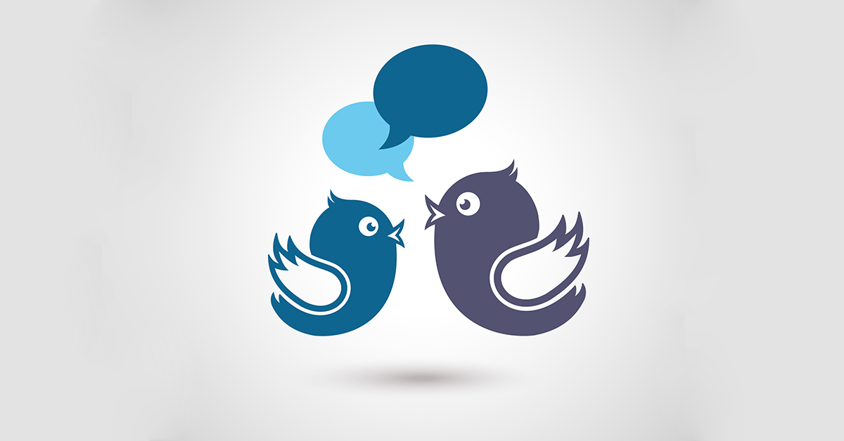 The Best Twitter Chats for Salespeople