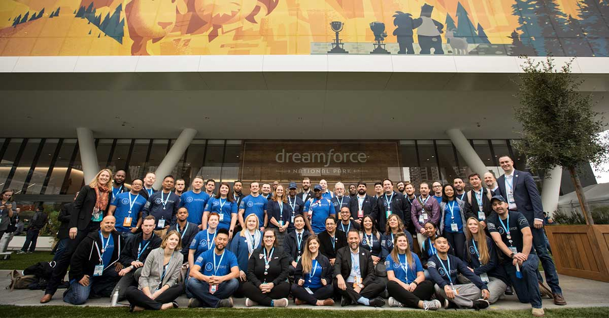 Why We're Bringing The Salesforce Military Program To Canada