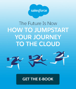 How to Jumpstart Your Journey to the Cloud