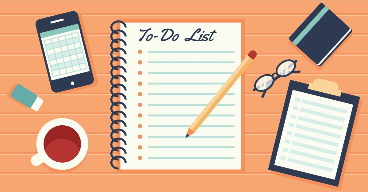 How to Get Your To-Do List Done Faster—Without Hiring an Assistant