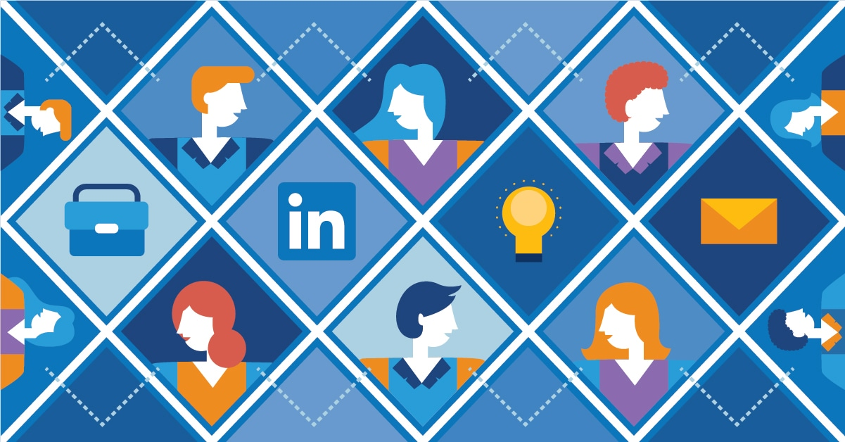 The Best Ways to Market Your Business on LinkedIn