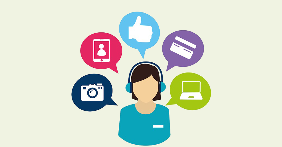Migrating the soft skills of customer service to social media