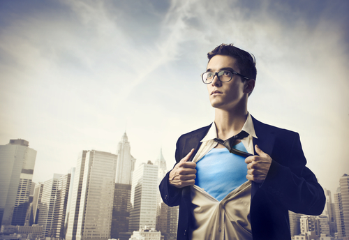 The Top 3 Superpowers Startup Sales Reps Need to Have