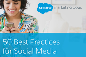 50 Best Practices für Social Media – neues E-Book