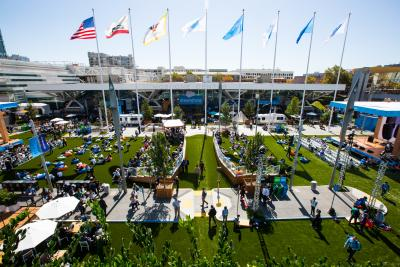 Dreamforce 15: Ausgewählte Highlights