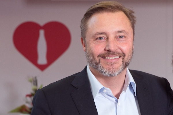 Ehemaliger Coca-Cola Executive Ulrik Nehammer verstärkt das Salesforce Strategic Customer Advisory Team