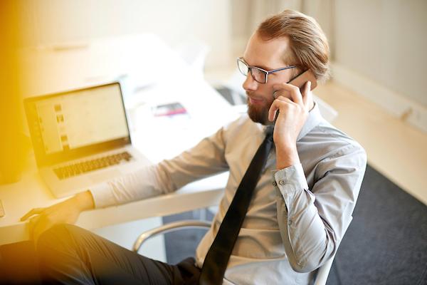 mehr erfolg fr ihre verkaufsgesprche am telefon - Verkaufsgesprach Muster