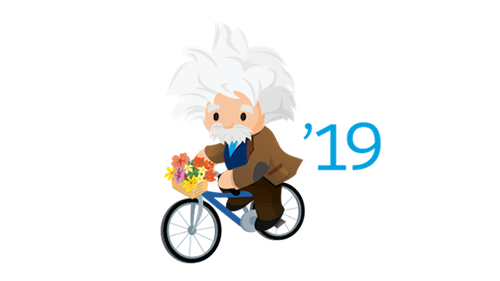 Salesforce Sales Cloud Spring '19 Release - Highlights für Admins und Anwender
