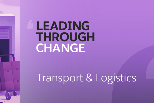 How Technology Can Help Transport & Logistics Companies Power Through Crisis