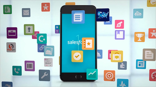 How to Build Apps on the Salesforce Platform