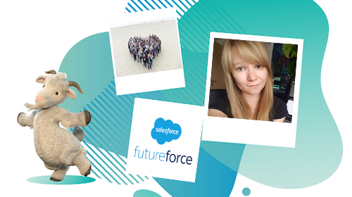 Futureforce Spotlight: Software Engineering