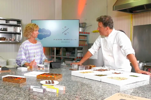 3 Ingredients of Success with Pierre Marcolini
