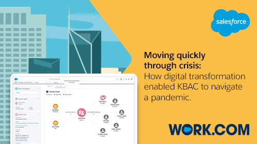 Kbac use digital transformation during crisis