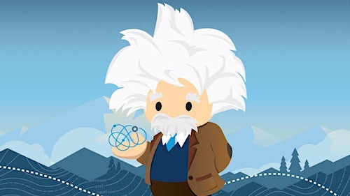 Salesforce Einstein Analytics vai Tableau – vai molemmat?