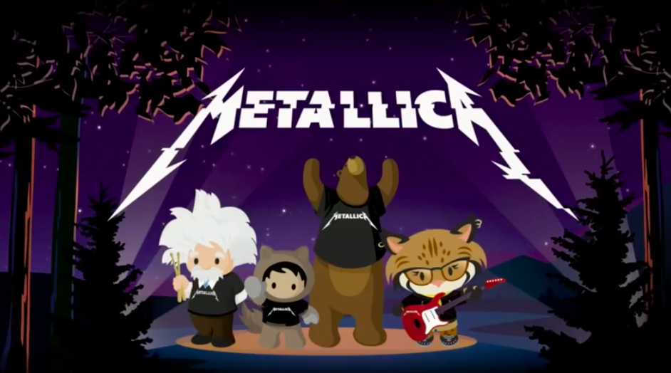 Master of Digital Puppets — Metallica ottaa digitalisaation tosissaan 🤖🎸