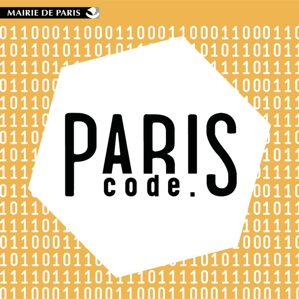 Salesforce soutient ParisCode