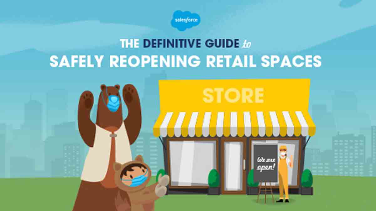 The Definitive Guide to Safely Reopen Retail Spaces