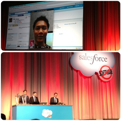 Our Community Reacts to Cloudforce DC and Vivek Kundra