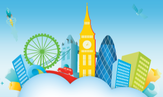 Road to Cloudforce: London Calling
