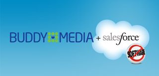 Salesforce Radian6 finds its Buddy