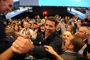 How I Experienced Tony Robbins Day at Dreamforce