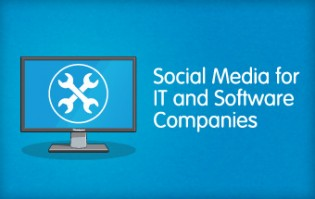 IT and Software Companies Should Use Social Media to Excel [ebook]