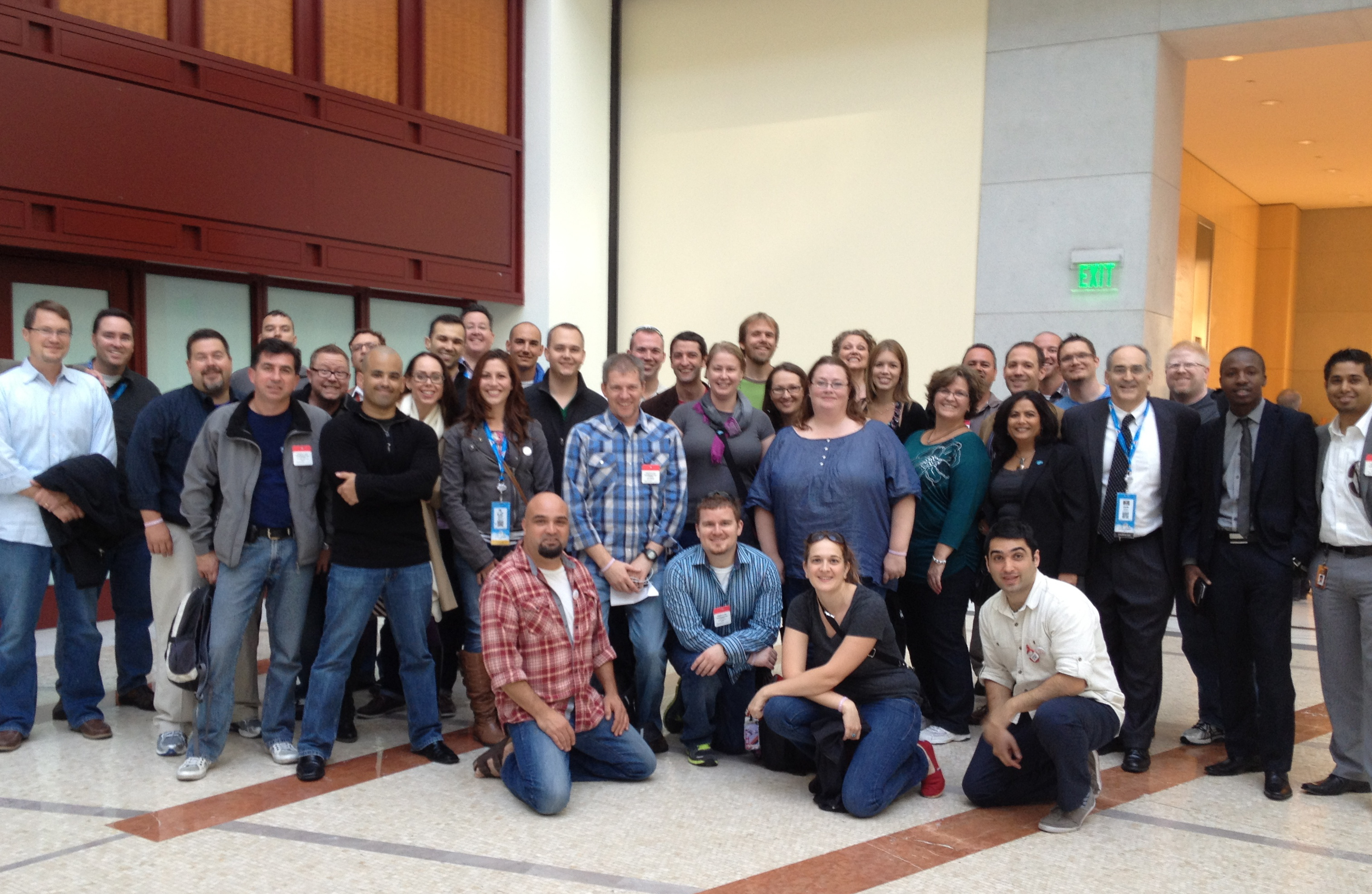 Salesforce MVP Nominations are Open!