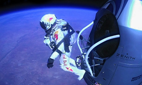 How Red Bull Stratos Successfully Soared Across Social Media