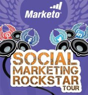 The 5 Tactics of Social Marketing Rockstars