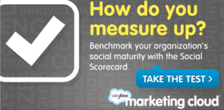 Social Trust: How does *your* brand measure-up?