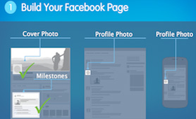 5 Steps to Building Your Business on Facebook