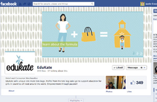 How to Treat Your Facebook Page Like Your Website