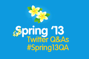 Meet the Product Managers Behind Spring '13 [Twitter Q&A]