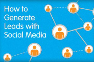 50 Ways to Generate Leads with Social Media