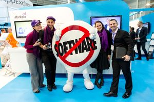 10 Tips for getting the most out of CeBit